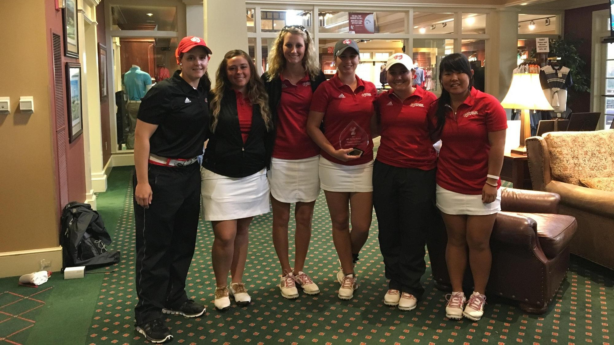 ASU_Womens_Golf_Winners